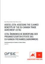 Ceta avtalet hotar fackliga rattigheter